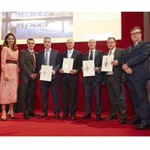 Structural Steel Design Awards 2018