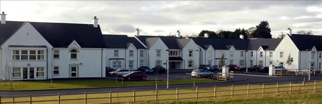 Building And Construction For Nursing Homes Uk Amp Ireland
