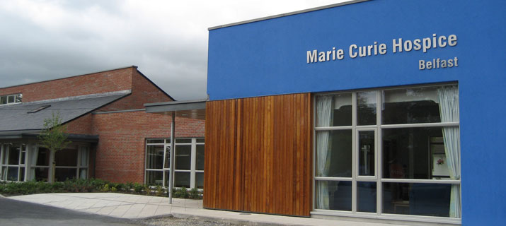 Marie Curie Cancer Centre
